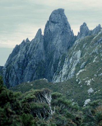 Truchano nuotr./Mountains Federation Peak
