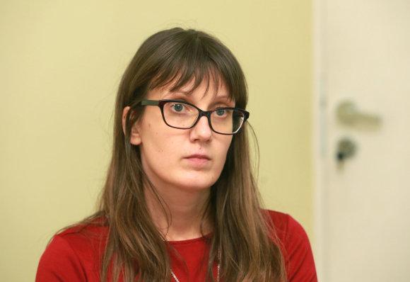 Aliaus Koroliovo/15min nuotr./ Evelina Mačionyt