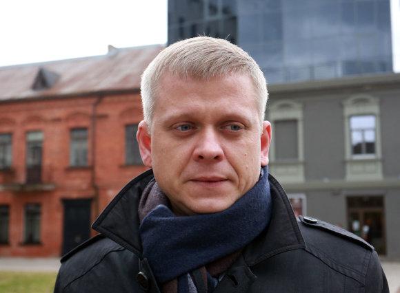 Aliaus Koroliovo/15min nuotr./Donatas Mačiulis
