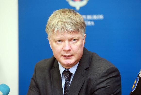 Aliaus Koroliovo/15min nuotr./Kęstutis Navickas