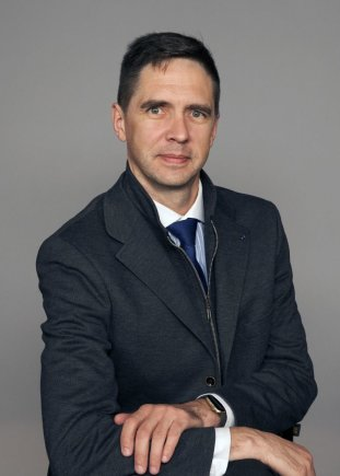 Projekto partnerio nuotr./S. Strelcovas