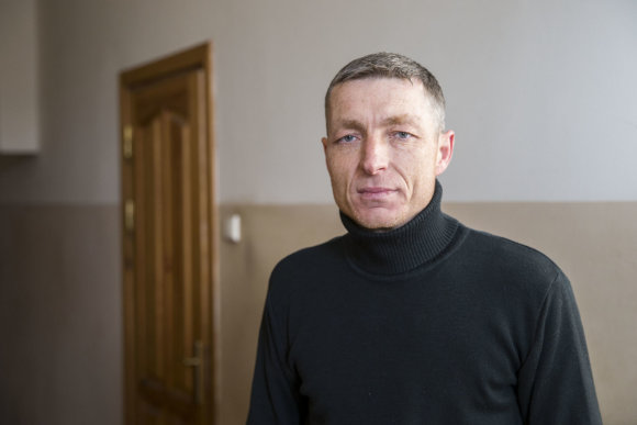 Žygimanto Gedvilos / 15min nuotr./Žygio g. 4