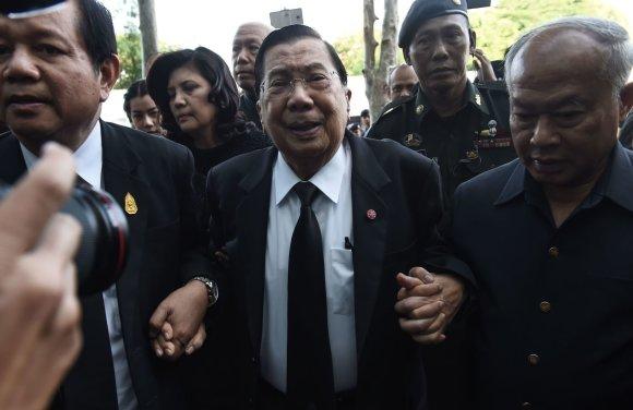 """AFP/""""Scanpix"""" nuotr./Chavalitas Yongchaiyudhas"""