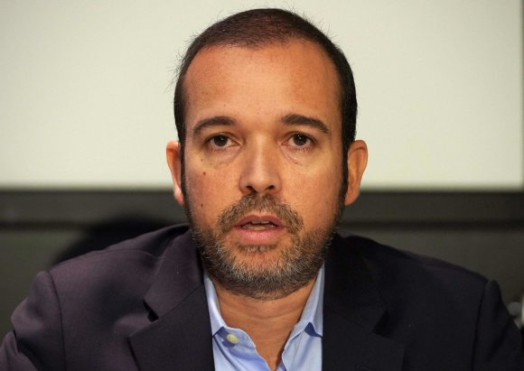 "AFP/""Scanpix"" nuotr./Antonio Mugica"