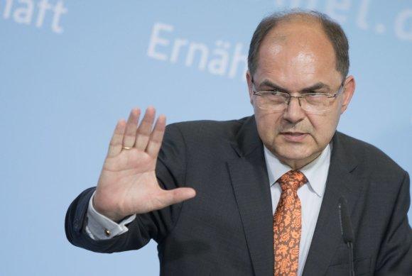 "AFP/""Scanpix"" nuotr./Christianas Schmidtas"