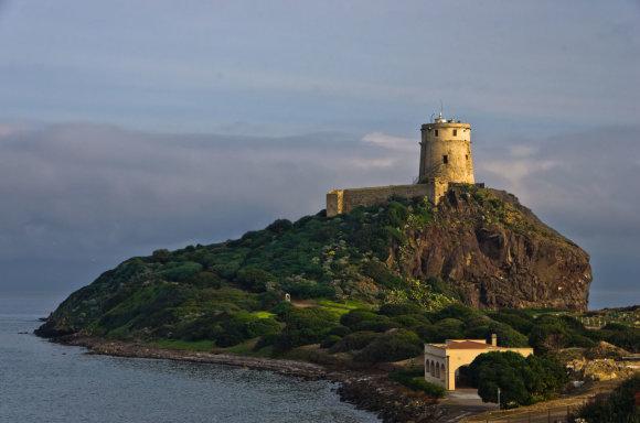 123RF.com nuotr./Sardinija, Italija