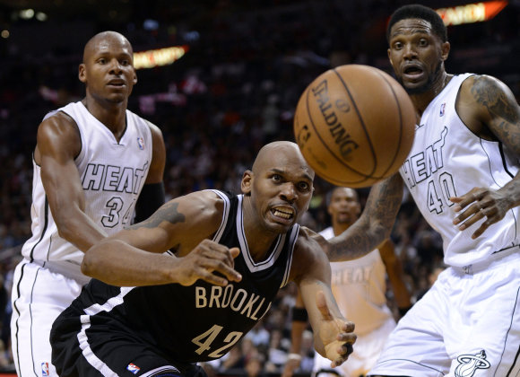 """Reuters""/""Scanpix"" nuotr./Jerry Stackhouse'as"