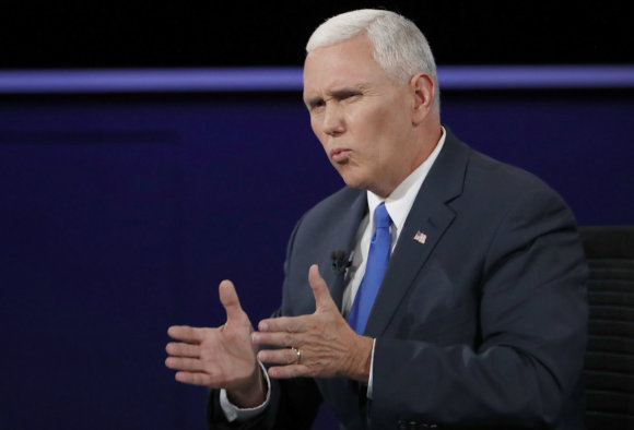 """""""Reuters""""/""""Scanpix"""" nuotr./Mike'as Pence'as"""