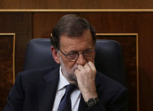 """Reuters""/""Scanpix"" nuotr./Marianas Rajoy"