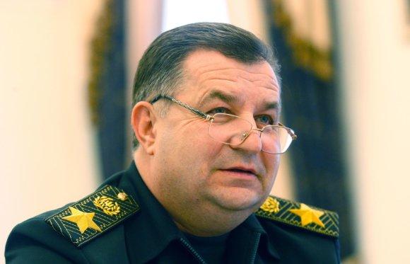 "AFP/""Scanpix"" nuotr./Stepanas Poltorakas"