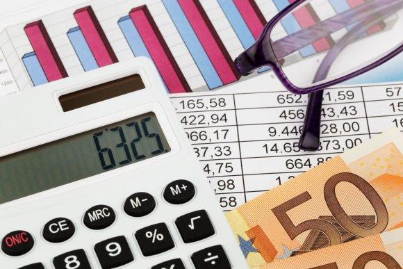 123rf.com/Finansinis išprusimas