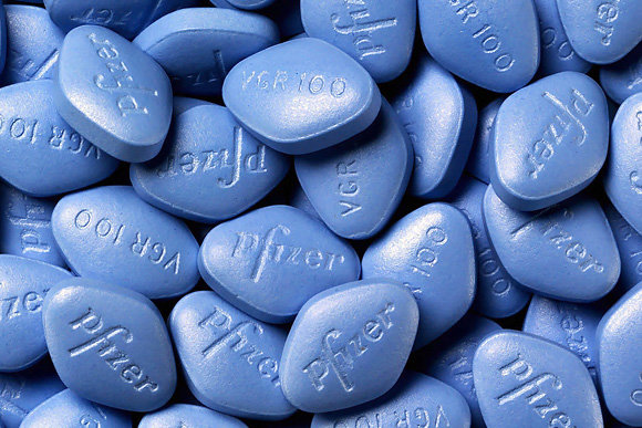 "AFP/""Scanpix"" nuotr./Viagra"