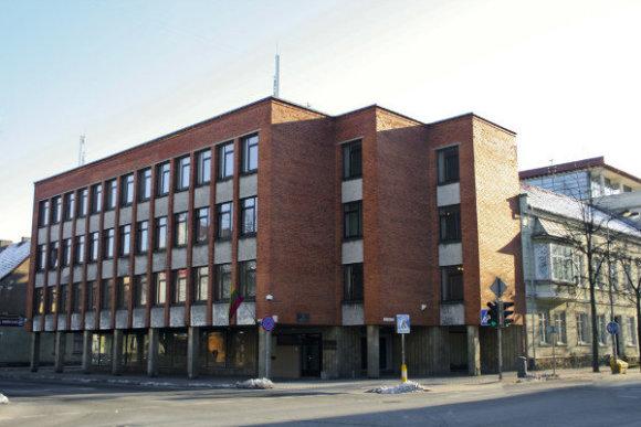 Teismo nuotr./Klaipėdos apygardos teismas