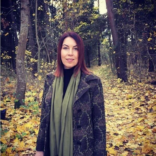Jolita Augienė / Asmeninio archyvo nuotr.