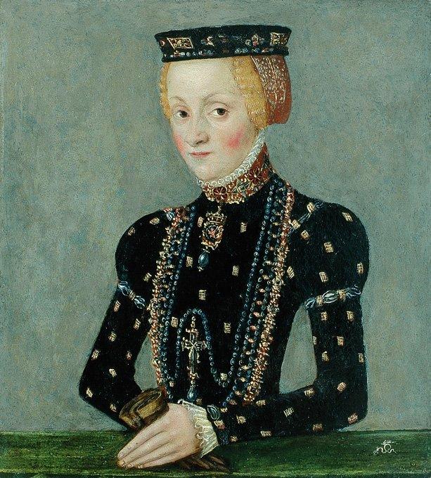 Kotryna Jogailaitė ištekėjo būdamas 36-erių