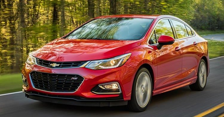 Despite The Redundancies General Motors Is Promising To Stay Away From Small Car Market