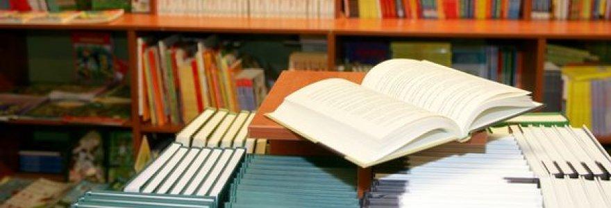 """""""Pirmosios knygos"""" konkurso nugalėtojų – net trys"""