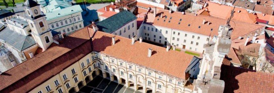 Vilniaus universitete – Turkijos kultūros dienos
