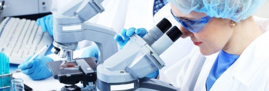 Mokslininkų tyrimas apie naują baltymų vaidmenį paneigia biologijos vadovėlių tiesas