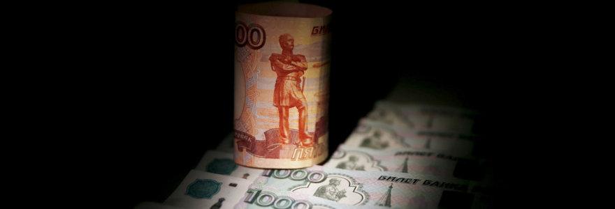 Neklausykite Kremliaus pasakų: Rusijos turtuolių pinigai iš užsienio nebegrįš