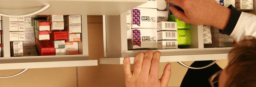 Pirmasis naujo kompensuojamų vaistų kainyno mėnuo: kol vieni džiaugiasi mažesnėmis kainomis, kiti jaučiasi apgauti