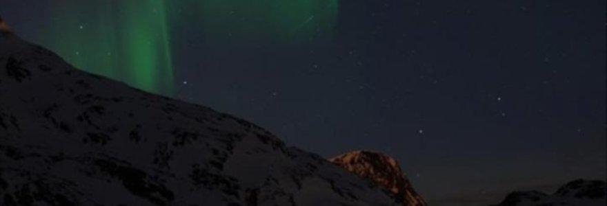 Slides siūlo ruošti kelionei į Suomiją ir Švediją