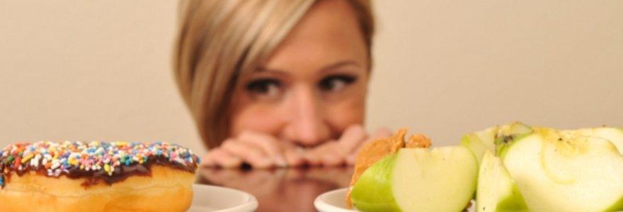 Vos pastebimas skrandžio skausmas gali būti lemtingas