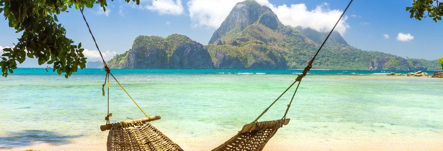 Magiškasis Balis — sala, kuriai jokia kita negali prilygti
