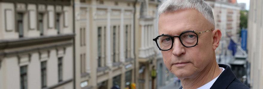 """Pasirodė antrasis kompozitoriaus Gintaro Sodeikos autorinis albumas """"Petardos"""""""