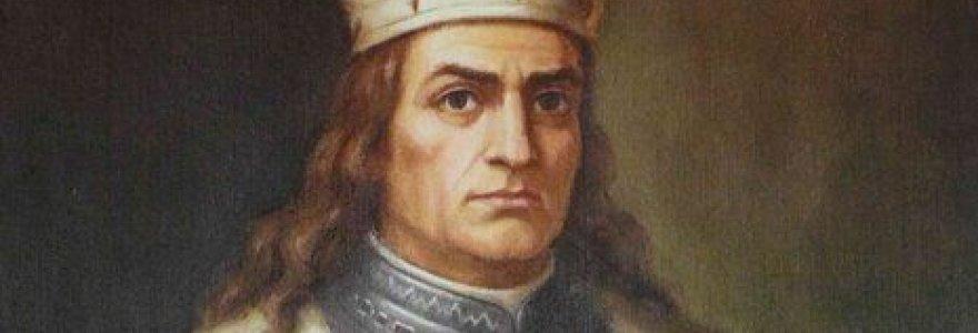 Spalio 27-oji: prieš 582 metus mirė Vytautas Didysis