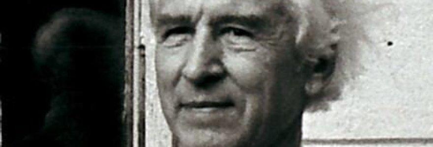 Mirė 97 metų visuomenės veikėjas, 1941 m. sukilimo dalyvis J.A.Antanaitis