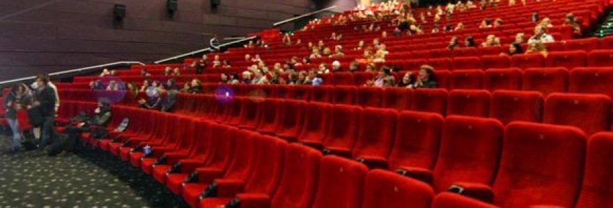10-ąjį kartą Lietuvoje rengiamas Japonijos kino festivalį Lietuvoje