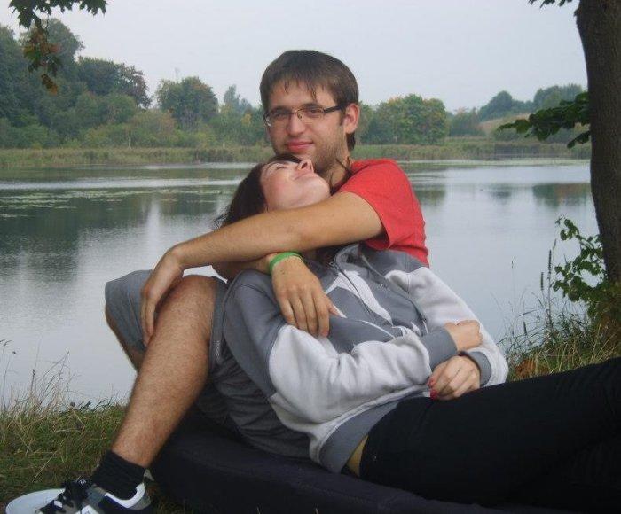 Onutė ir Andriukas