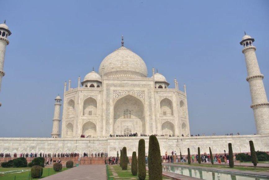 Tadž Mahalas