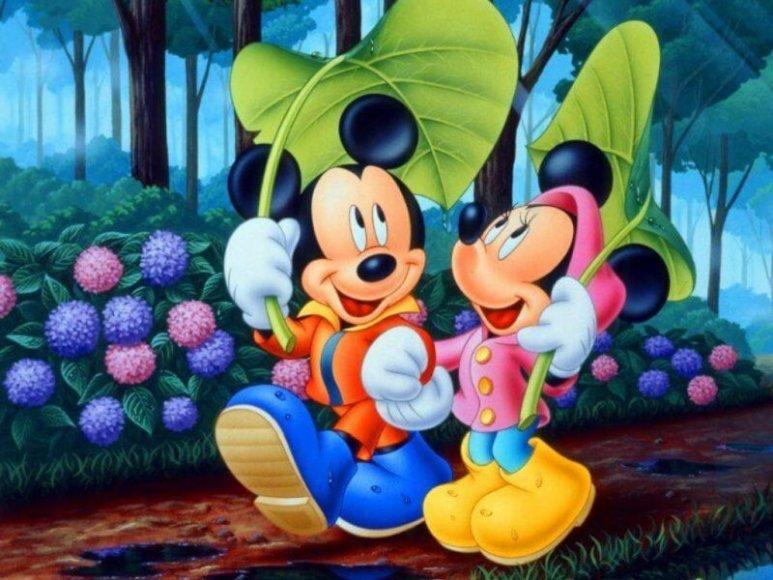 """""""Peliukas Mikis"""""""