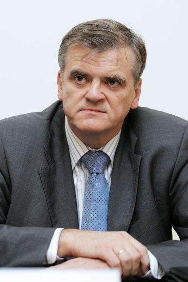 LBA prezidento S.Kropo teigimu, Lietuvos bankams bankrotas negresia.