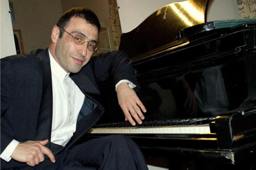 Alexanderis Paley