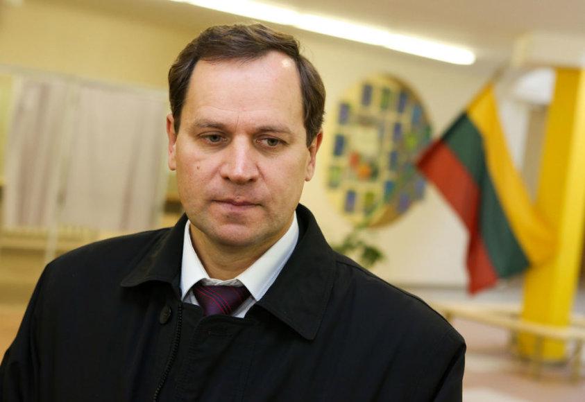 Voldemaras Tomaševskis