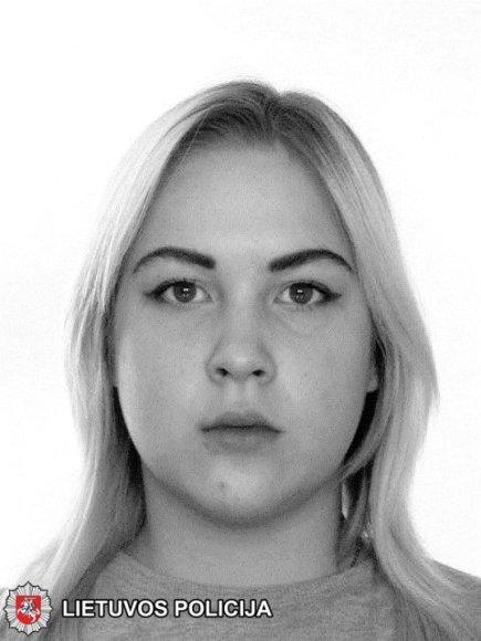 Aleksandra Sachalinskytė