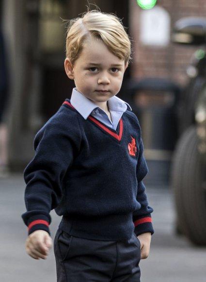 "AFP/""Scanpix"" nuotr./Princas George'as"