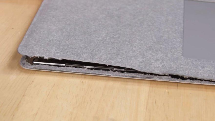 """Microsoft Surface Laptop"""