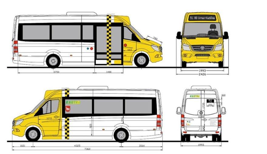 Maršrutiniai taksi
