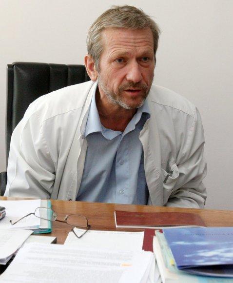 Henrikas Ulevičius