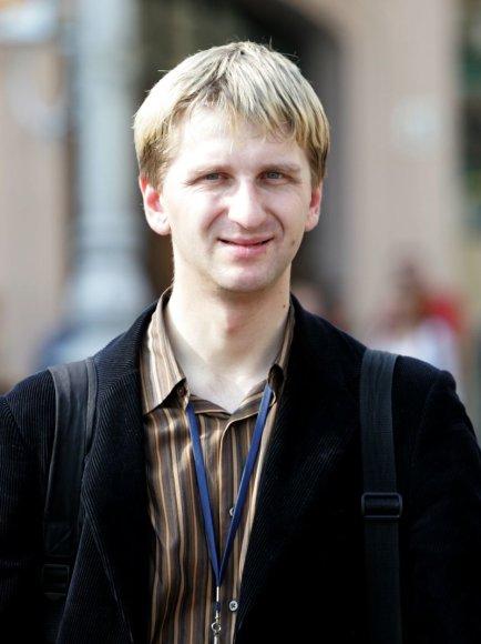 V.Pugačiauskas