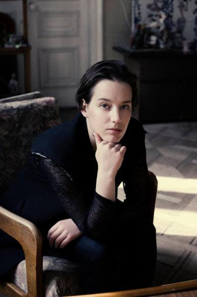 Liucija Kvašytė