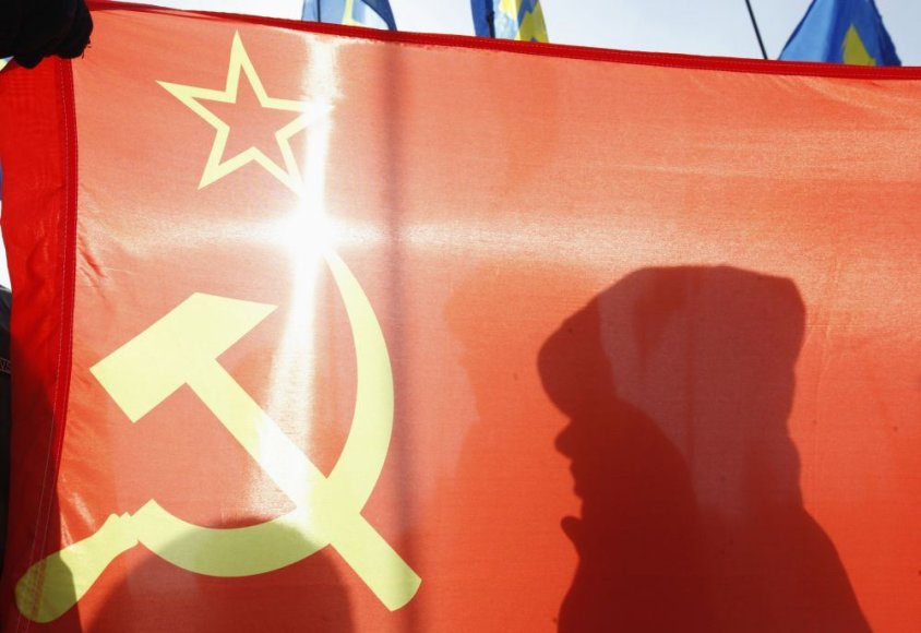 Sovietų sąjunga