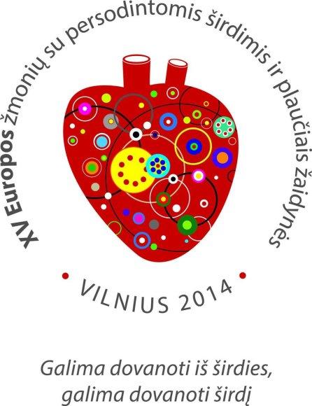 Tarptautinių sporto žaidynių dalyviai – žmonės po organų transplantacijos.