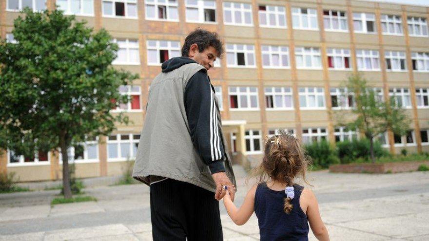 """""""PeWoBe"""" prarado teisę apgyvendinti prieglobsčio prašytojus Berlyne"""