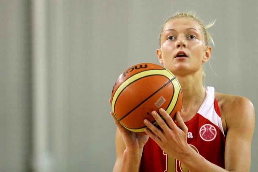 Monika Grigalauskytė