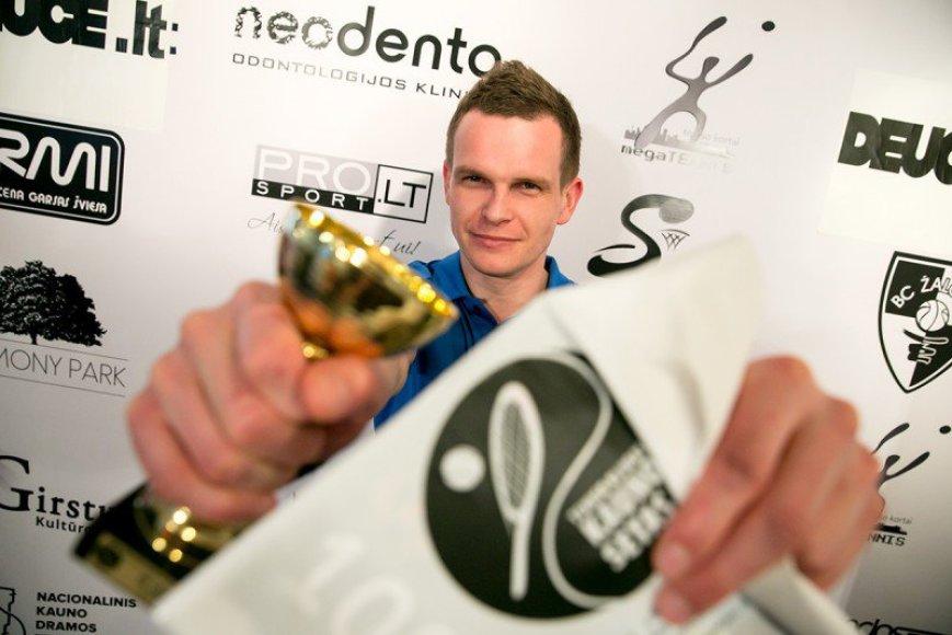 Kauno setas kviečia į mėgėjų turnyrą
